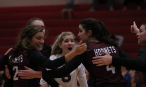VB Huddle